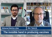 The invisible hand in producing vaccines