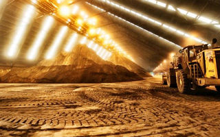 آغاز به کار پلیس ویژه معدن در مکزیک