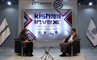 گفتگو با نایب رئیس اتاق بازرگانی صنایع و معادن کشاورزی ایران