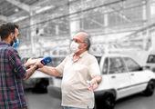 قدرت خرید خودرو در ایران چگونه است (پاسخ های مردمی)