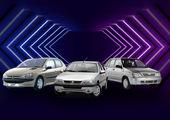 رشد 9 تا 15 میلیونی تومانی قیمت خودروهای پرتیراژ