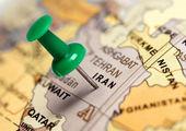 شانس کاریابی در ایران و کشورهای همسایه