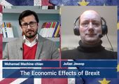 The Economic Effects Of Brexit