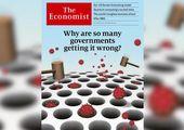 درک نادرست دولت ها از بحران کرونا