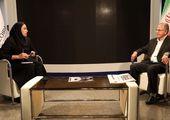 مصاحبه با دکتر عباس مجدی رئیس دانشکده مهندسی معدن دانشگاه تهران در حاشیه همایش صنایع غیرآهنی