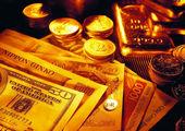 ناتوانی دلار در شکست سقف اصلی