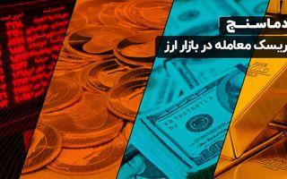 ریسک معامله در بازار ارز