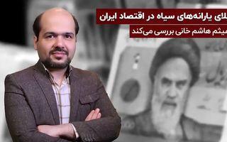 بلای یارانه های سیاه در اقتصاد ایران