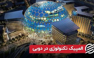 المپیک تکنولوژی در دوبی