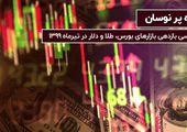 کورس بورس با سکه و دلار