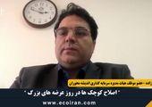 واگرایی شاخص کل و هم وزن در بورس تهران