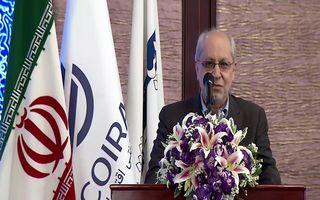 آئین رونمایی نخستین رسانه تصویری اقتصاد ایران- دکتر مسعود نیلی