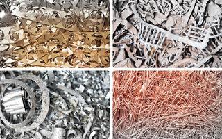 بازار فلزات غیرآهنی در چه وضعی است ؟