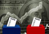 نبض دلار و سهام در فصل انتخابات