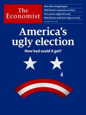 پادکست گزیده اکونومیست با اکوایران