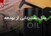 مدل نفت زدایی از بودجه