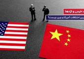 سریال تنش ها بین آمریکا و چین