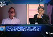 پیش بینی دویچه بانک درباره افق بازار طلا