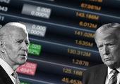 سهام برنده در انتخابات آمریکا