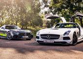 خودروهای ابر میلیاردی در بازار