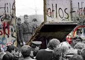 داستان دیوار مرگ: برآمدن و فرو ریختن دیوار برلین